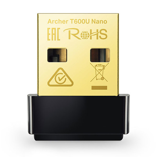 TP-Link Archer T600U Nano pas cher