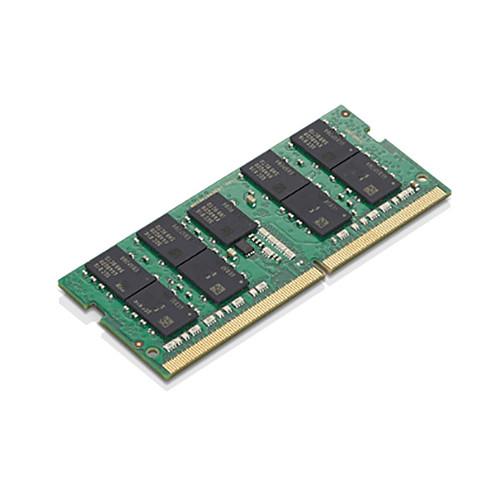 Lenovo SO-DIMM 8 Go DDR4 2666 MHz pas cher
