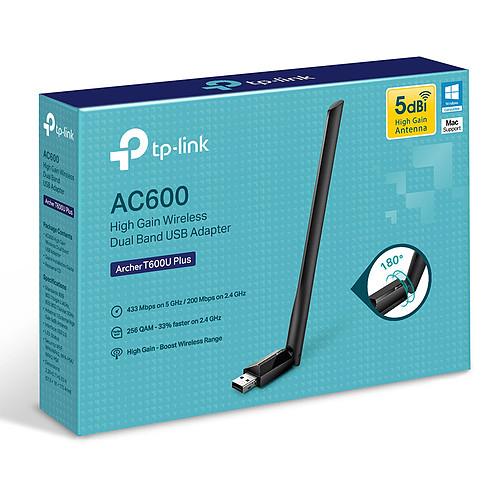 TP-Link Archer T600U Plus pas cher