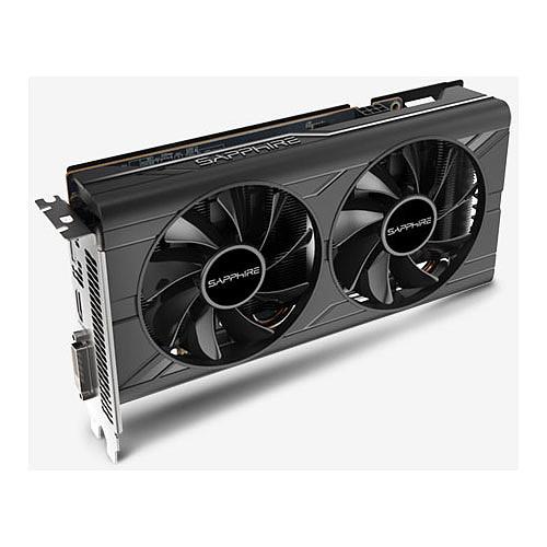 Sapphire PULSE Radeon RX 570 8GD5 Dual-X pas cher