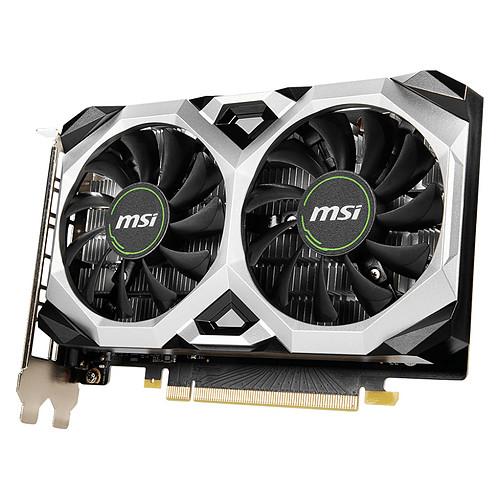 MSI GeForce GTX 1650 D6 VENTUS XS OCV1 pas cher