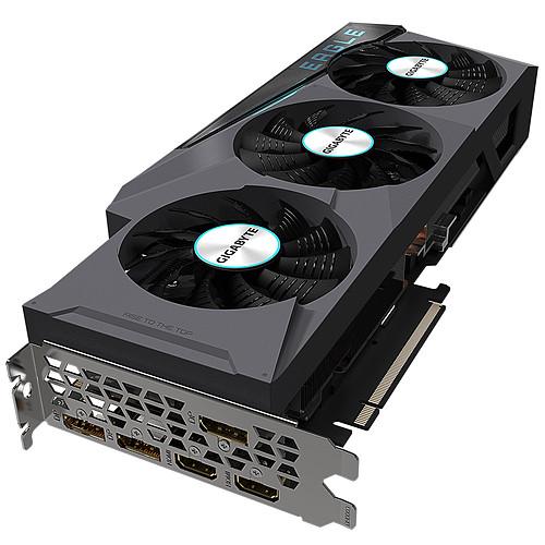 Gigabyte GeForce RTX 3090 EAGLE OC 24G pas cher