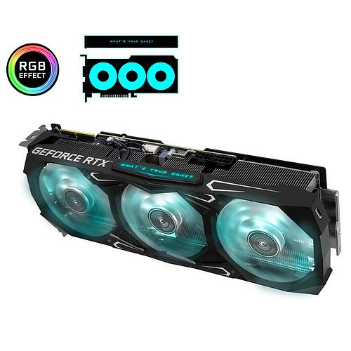 KFA2 GeForce RTX 3090 SG (1-Click OC) pas cher