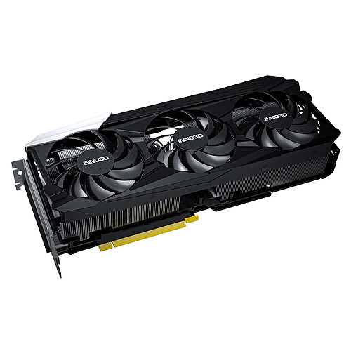 INNO3D GeForce RTX 3090 GAMING X3 pas cher
