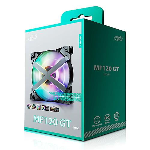 Deepcool MF120 GT (par 3) pas cher