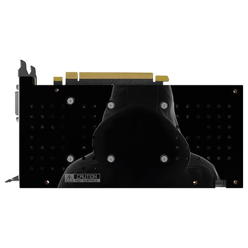 KFA2 GeForce RTX 2060 Carbon (1-Click OC) pas cher