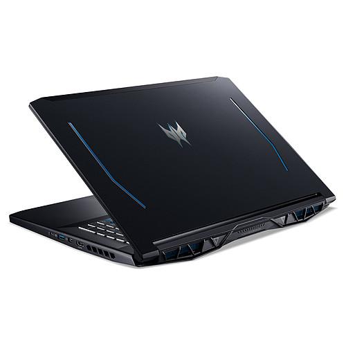Acer Predator Helios 300 PH317-54-796D pas cher