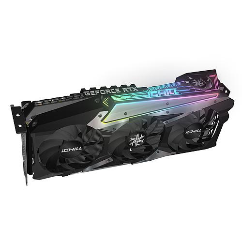 INNO3D GeForce RTX 3090 ICHILL X4 RGB pas cher
