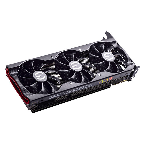 EVGA GeForce RTX 3090 XC3 ULTRA GAMING pas cher