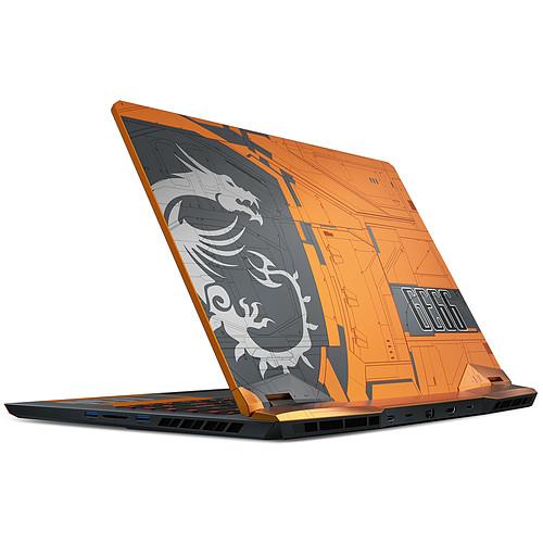 MSI GE66 Raider Dragonshield 10SFS-486PL (clavier QWERTZ Polonais) pas cher