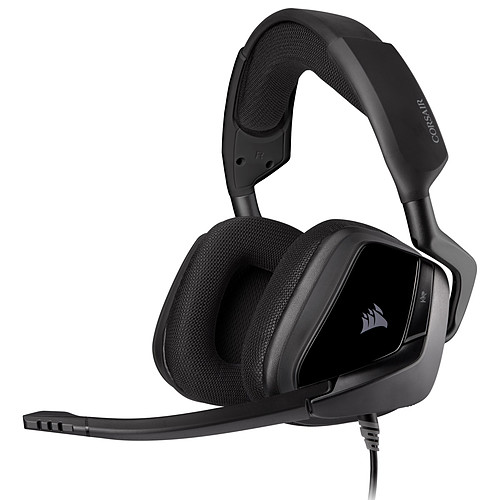 Corsair Gaming VOID ELITE Stéréo (Noir) pas cher
