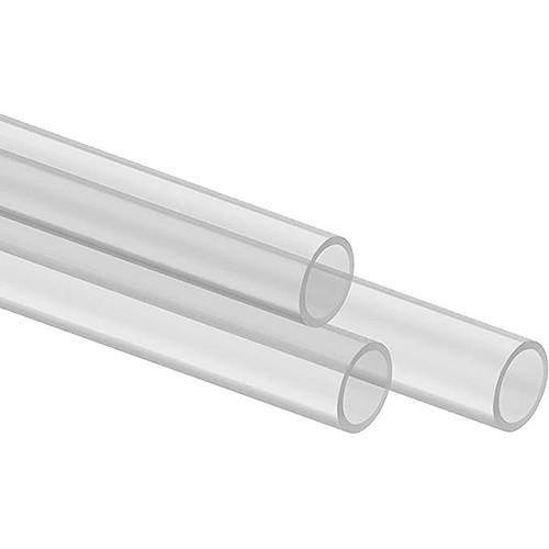Corsair Hydro X Series XT Hardline Tuyaux rigides 10/12 mm - Satin Transparent - 1 m (x3) pas cher