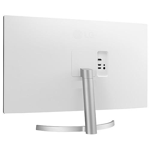 """LG 31.5"""" LED - 32UN500-W pas cher"""