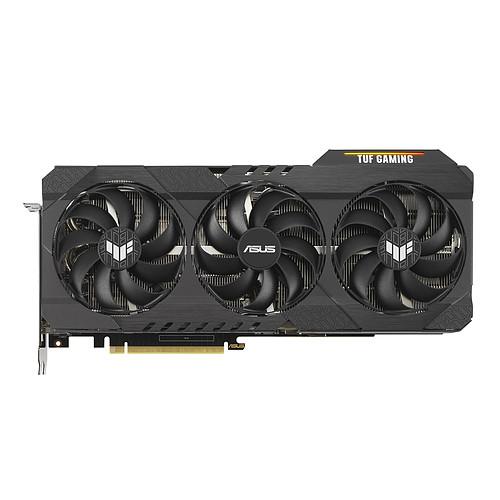 ASUS GeForce TUF RTX 3090 O24G GAMING pas cher