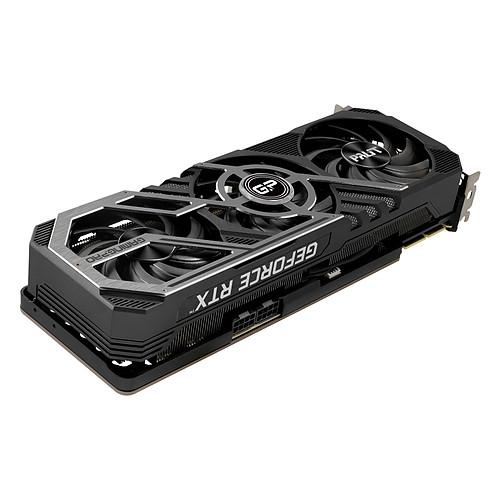 Palit GeForce RTX 3090 GamingPro OC pas cher