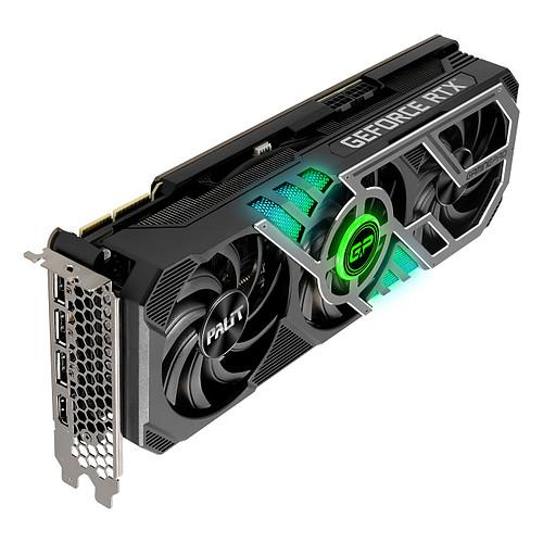 Palit GeForce RTX 3090 GamingPro pas cher