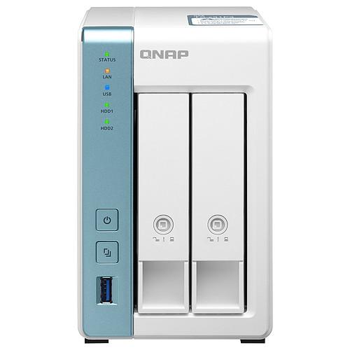 QNAP TS-231P3-4G pas cher