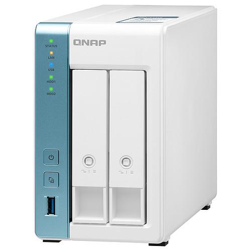 QNAP TS-231P3-2G pas cher