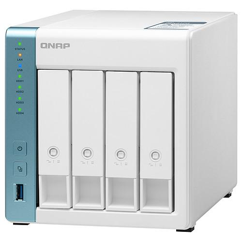 QNAP TS-431P3-4G pas cher