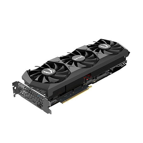 ZOTAC GeForce RTX 3080 TRINITY OC pas cher