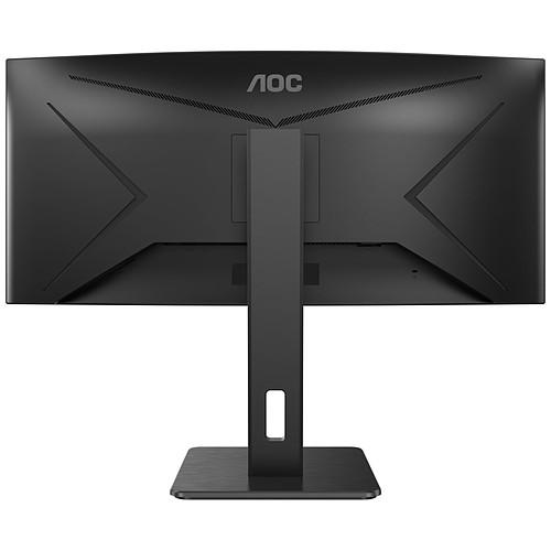 """AOC 34"""" LED - CU34P2A pas cher"""