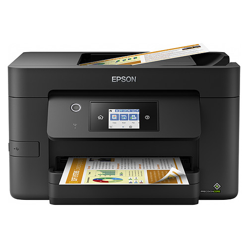 Epson WorkForce Pro WF-3825DWF pas cher