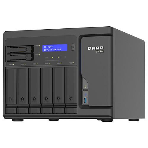 QNAP TS-h886-D1622-16G pas cher