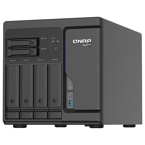 QNAP TS-h686-D1602-8G pas cher