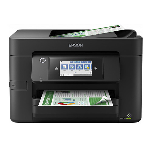 Epson WorkForce Pro WF-4825DWF pas cher