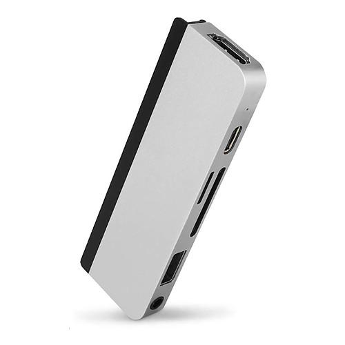 HyperDrive iPad Pro 2018 (Argent) pas cher