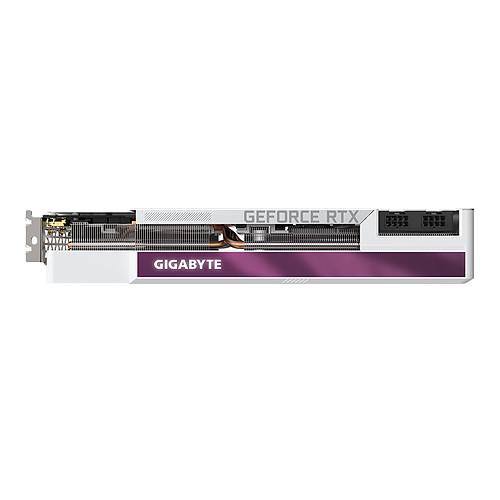 Gigabyte GeForce RTX 3080 VISION OC 10G pas cher