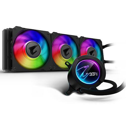 Gigabyte AORUS Liquid Cooler 360 pas cher