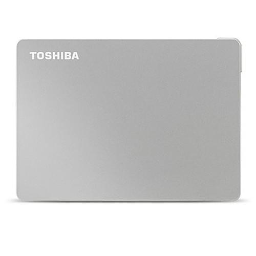 Toshiba Canvio Flex 1 To Argent pas cher