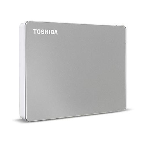 Toshiba Canvio Flex 2 To Argent pas cher