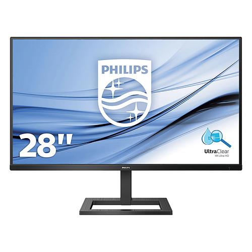"Philips 28"" LED - 288E2A/00 pas cher"