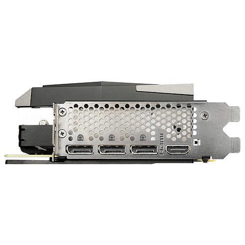 MSI GeForce RTX 3080 GAMING X TRIO 10G pas cher