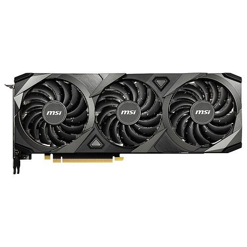 MSI GeForce RTX 3080 VENTUS 3X 10G OC pas cher