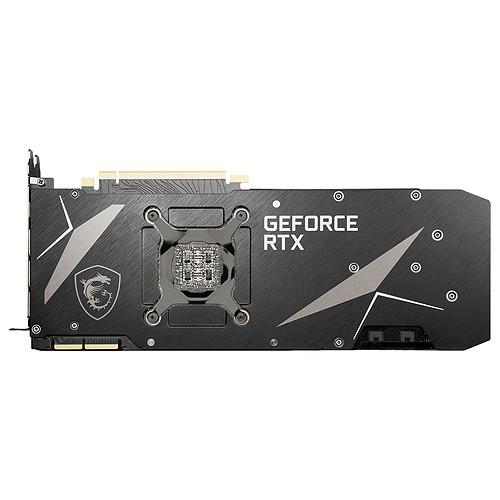MSI GeForce RTX 3090 VENTUS 3X 24G OC pas cher