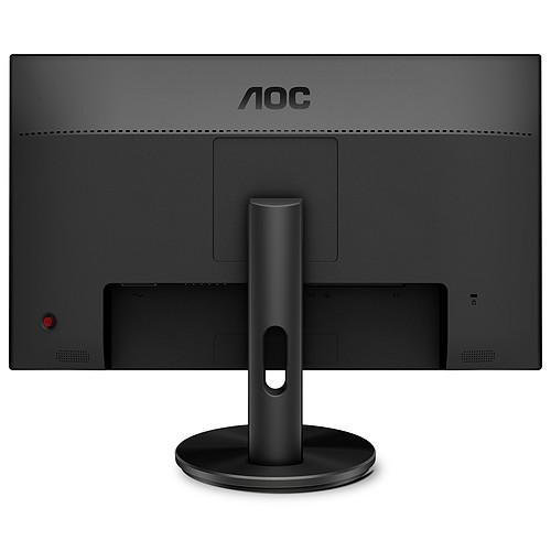 """AOC 23.8"""" LED - G2490VXA pas cher"""