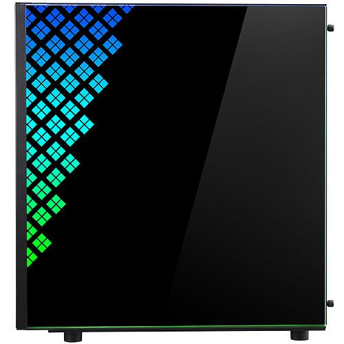 BitFenix Dawn TG (Noir) pas cher