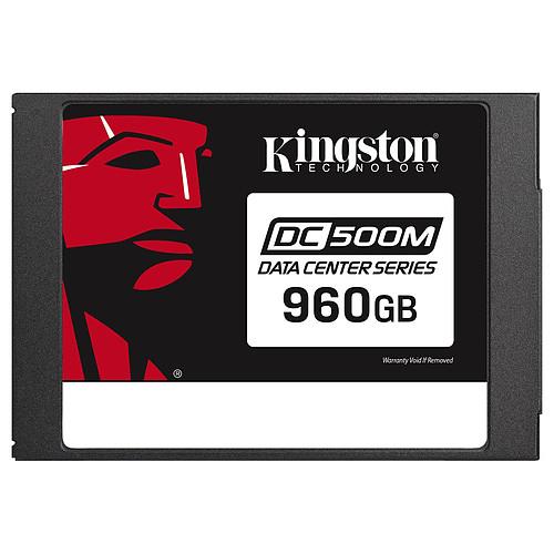 Kingston DC500M 960 Go pas cher