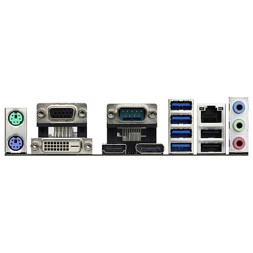 ASRock A520M-HDVP/DASH pas cher