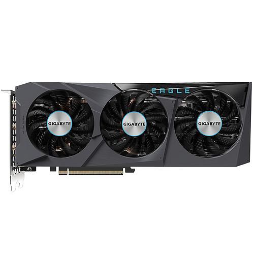 Gigabyte GeForce RTX 3070 EAGLE OC 8G pas cher