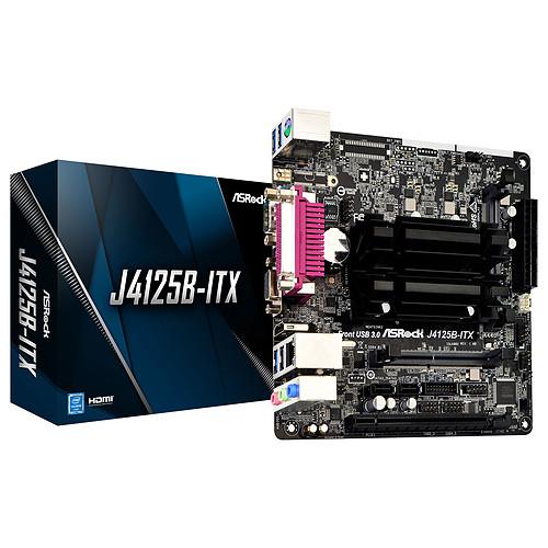 ASRock J4125B-ITX pas cher