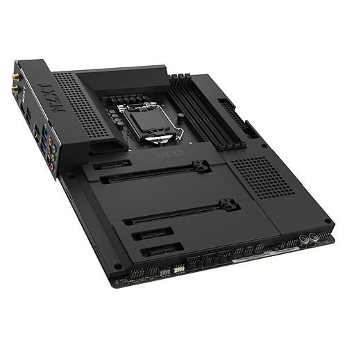 NZXT N7 Z490 - Noir pas cher