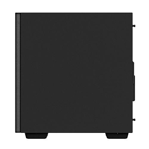 DeepCool Gamer Storm MACUBE 110 Noir pas cher