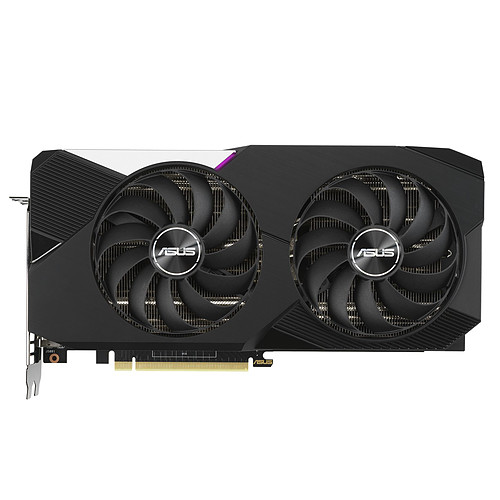 ASUS GeForce RTX Dual 3070 O8G pas cher