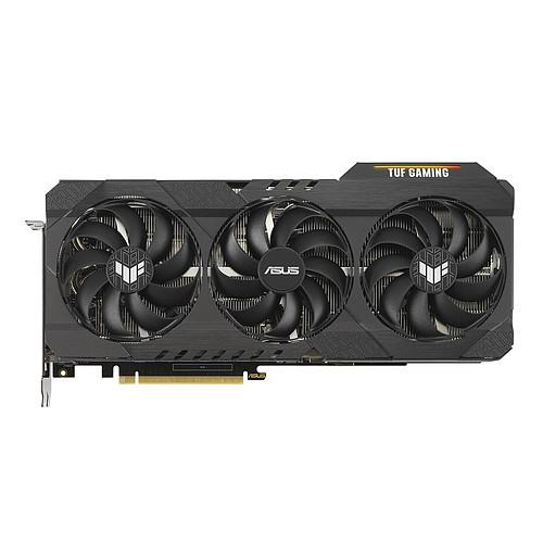 ASUS GeForce TUF RTX 3070 O8G GAMING pas cher