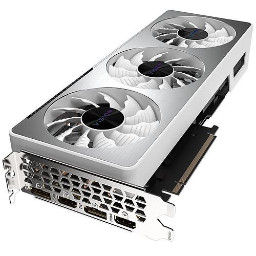 Gigabyte GeForce RTX 3070 VISION OC 8G pas cher