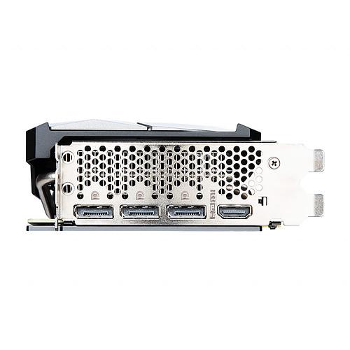 MSI GeForce RTX 3070 VENTUS 2X 8G OC pas cher